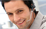 authorized Mitel dealer
