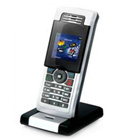 Mitel 5610 DECT Handset and IP DECT Stand